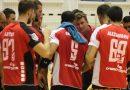 HC Buzău e prima echipă calificată în sferturile de finală ale Cupei României