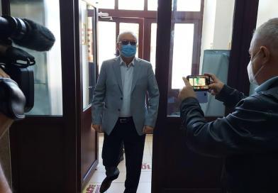 Alegeri locale 2020. Candidatul PMP la Primăria Buzău a votat. Vezi ce a declarat fostul judecător