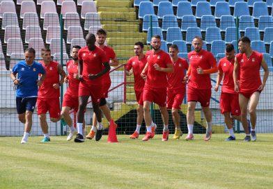 Se desființează echipa de fotbal a SCM Gloria Buzău!