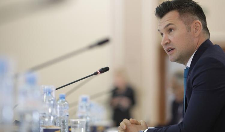 Când se reiau competițiile sportive? Ministrul Ionuț Stroe: Sportul are ceva mai mult de așteptat; decizia de la handbal – hazardată