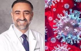 """In sfârșit ceva inteligent pe tema asta: """"Dr. FAHEM YUNUS, șeful clinicii de boli infecțioase – Universitatea Maryland SUA"""