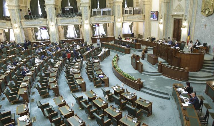 Miniștri audiați în Parlament pe tema românilor care pleacă la muncă în străinătate în plină pandemie