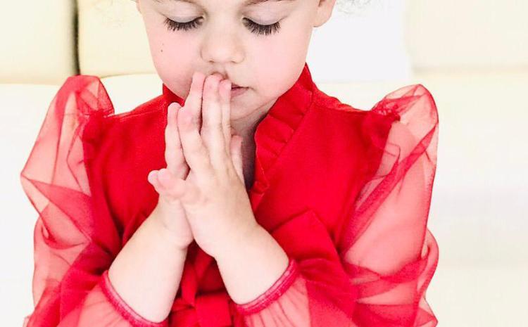Când eşti tulburat, stresat şi ai necazuri sau eşti într-o situaţie fără ieşire, să spui această rugăciune