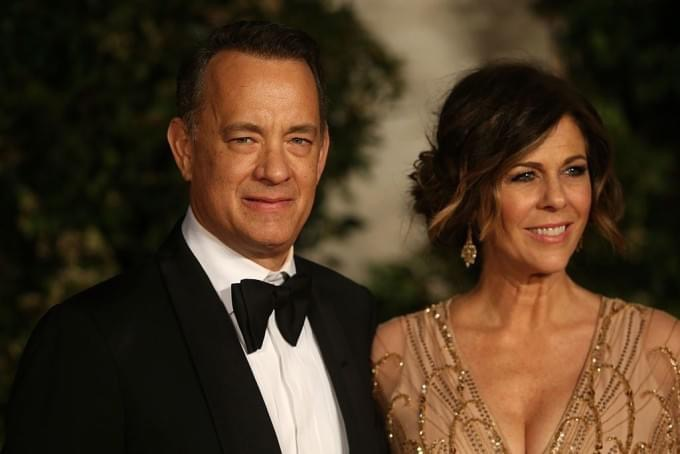 """Mărturiile tulburătoare ale lui Tom Hanks, după ce a fost infectat cu coronavirus: """"Simțeam că ceva crapă în mine"""""""