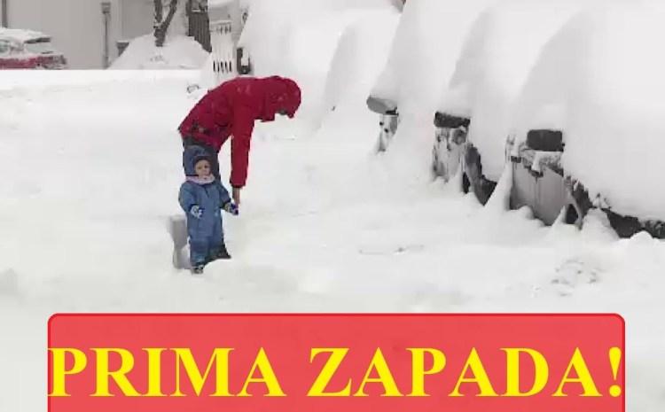 COD GALBEN de ninsori în București și în mai multe județe. Anunț ANM de ultim moment