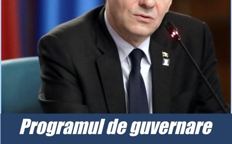 Programul de guvernare PNL: salariul mediu net de 1000 de euro, pensii mărite, alocații dublate