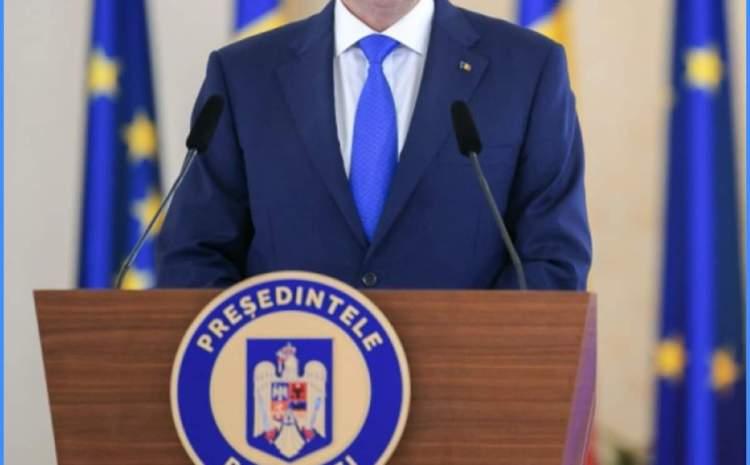 România nu va intra în carantină! Klaus Iohannis: Nu există nicio intenție să promovez un lockdown după alegeri