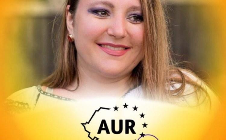 Cine este avocata Diana Șoșoacă. Senatoarea AUR a ajuns celebră pe internet prin aparițiile controversate