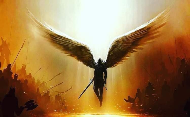 Când te părăsesc îngerii…