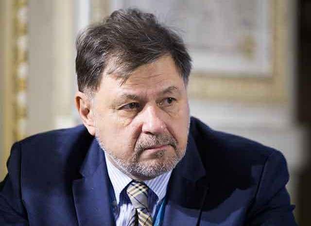 """Alexandru Rafila, despre revenirea la normalitate: """"Luna septembrie este un termen realist"""""""