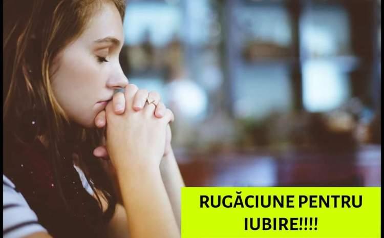 Rugăciune pentru întoarcerea persoanei iubite