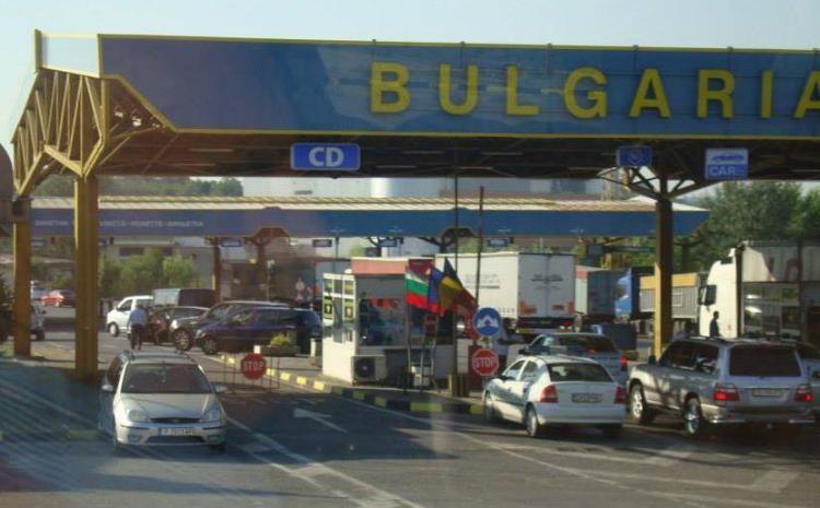 Cinci români au încercat să intre în Bulgaria cu teste COVID false. Au fost prinși la frontieră