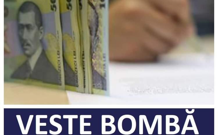 Veste bombă despre pensiile românilor. Ce planuri are alianța de guvernare
