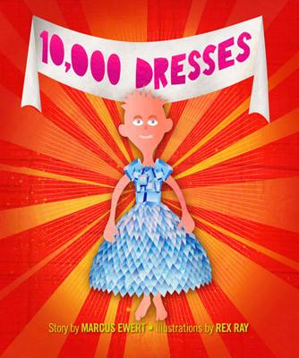 10,000_Dresses