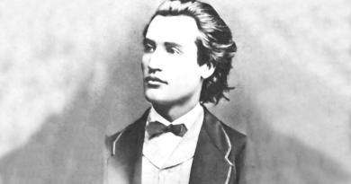130 de ani de la intrarea în nemurire a Poetului