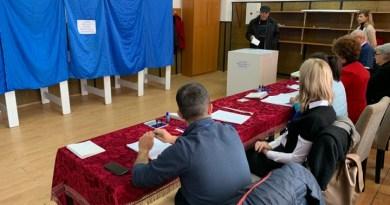 Alegerile locale ar putea fi organizate în septembrie!