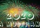 Programul de Revelion oferit de Primăriile Piatra Neamț, Roman și Târgu Neamț