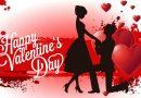 Sfântul Valentin (ziua îndrăgostiților)
