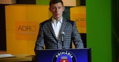 Viceprimarul Alin Lehăduș a fost suspendat din funcție