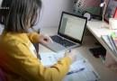 Elevii vor continua școala on-line până la vacanța de iarnă