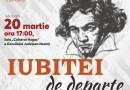 """Mărțișor muzical – """"IUBITEI DE DEPARTE"""""""