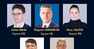 În România guvernată de PNL – USR PLUS – UDMR, ascunderea adevărului privind datele din pandemie a devenit politică de stat!