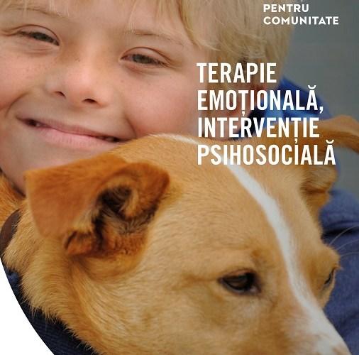 MOL România finanțează proiecte de terapie emoțională și intervenții psihosociale