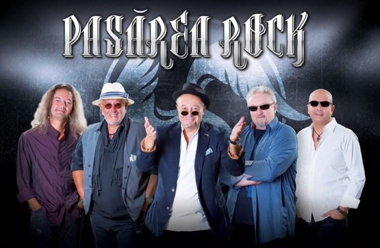 """Pasărea Rock  readuce în atenția publicului piesa """"Vasilicul și Aspida"""", într-o versiune nouă, simfonică"""