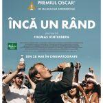Cinema în Aer Liber afiș Inca un rand