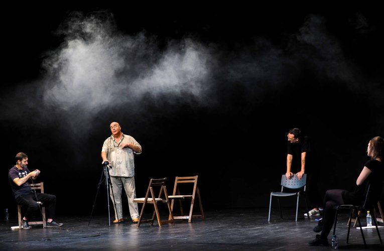 """Teatrul Național """"Radu Stanca"""" Sibiu invită publicul la o nouă premieră. """"The HOPE Project 2021"""""""