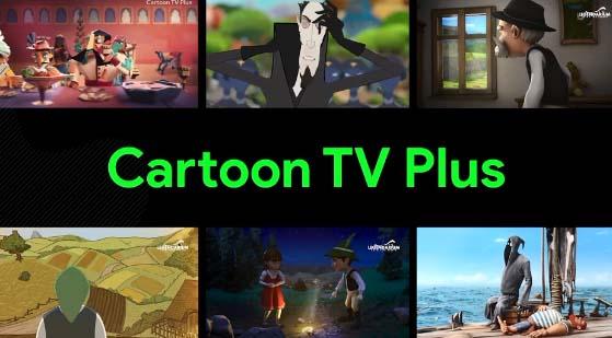 cartoontvplus.ro o nouă platformă gratuită cu filme de animație românești