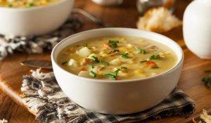 supa de pui pentru raceala