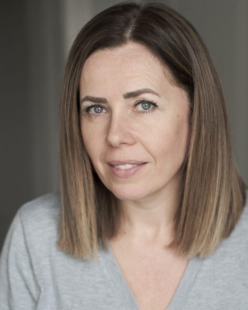 Female Actors Alison