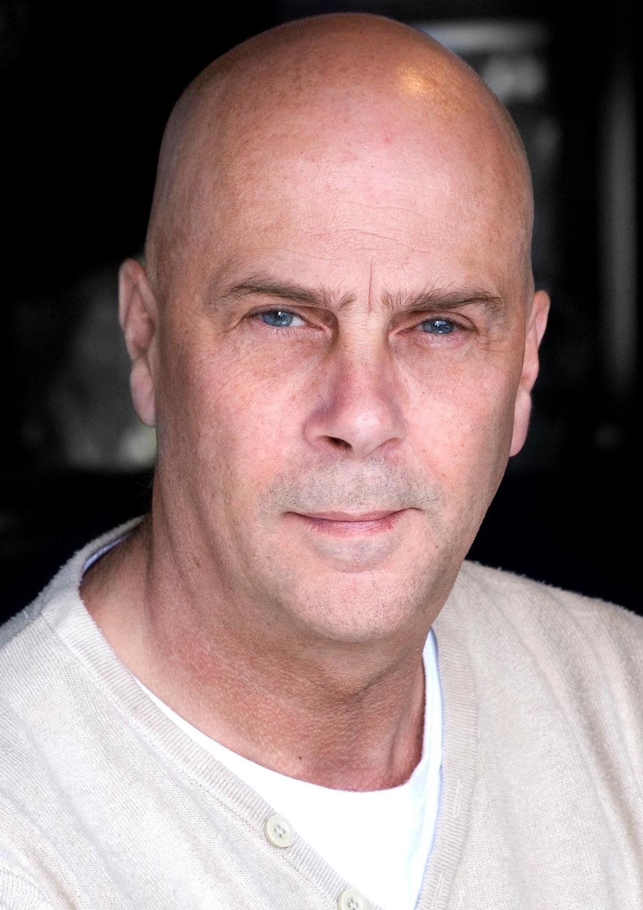 Male Actors Glen
