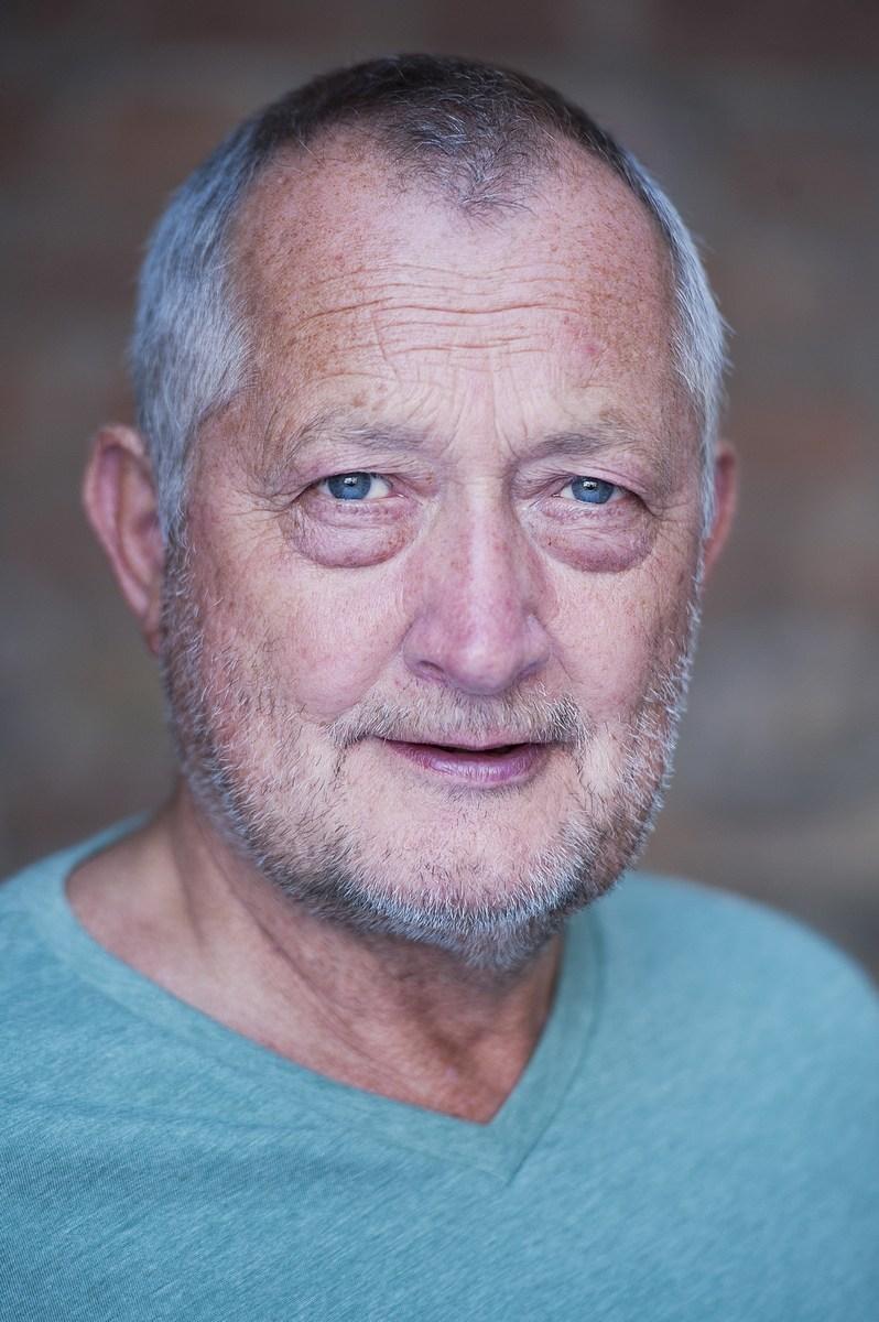 Male actors Graham