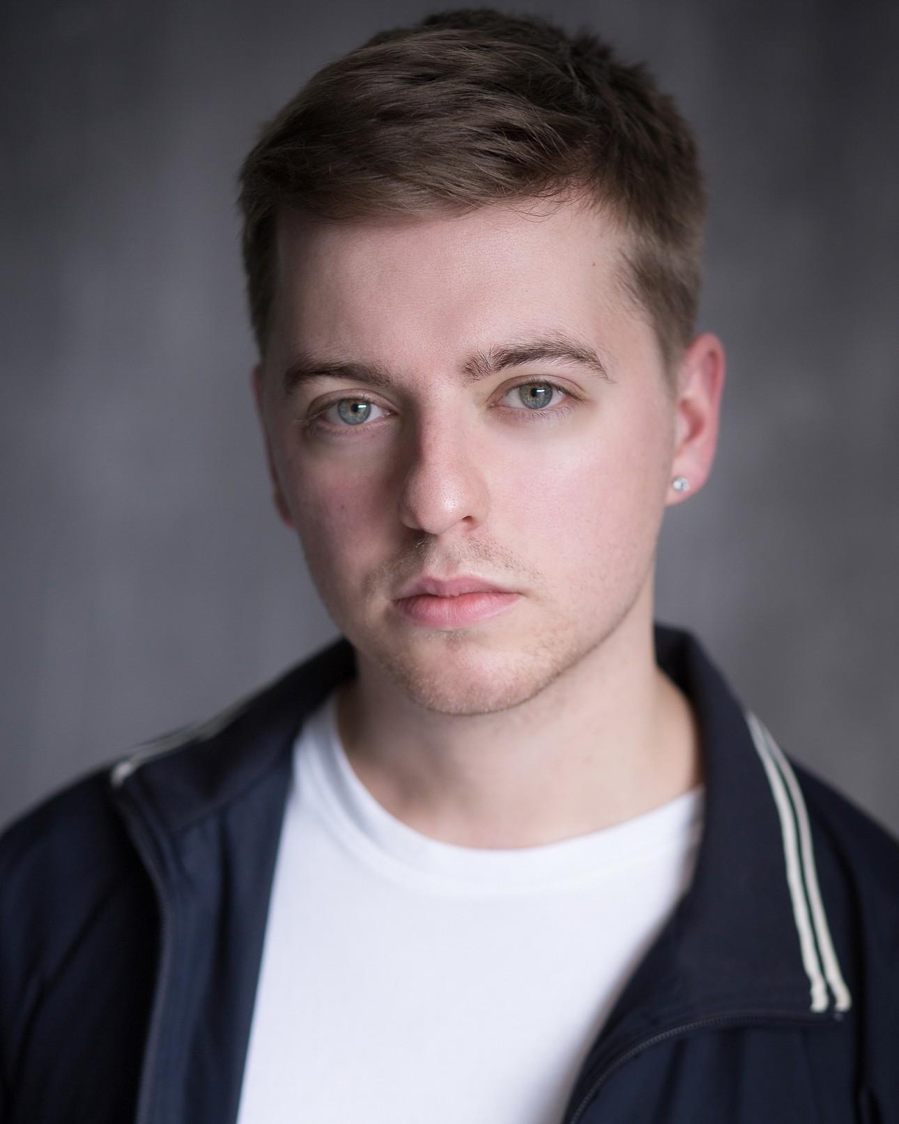 Male Actors Leif