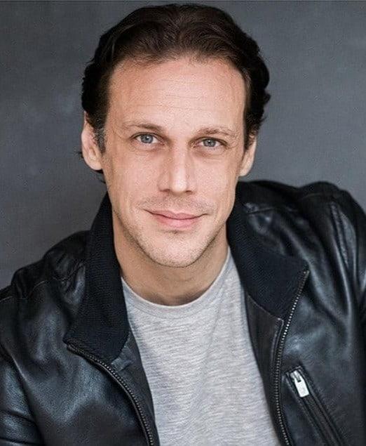 Male actors Martin
