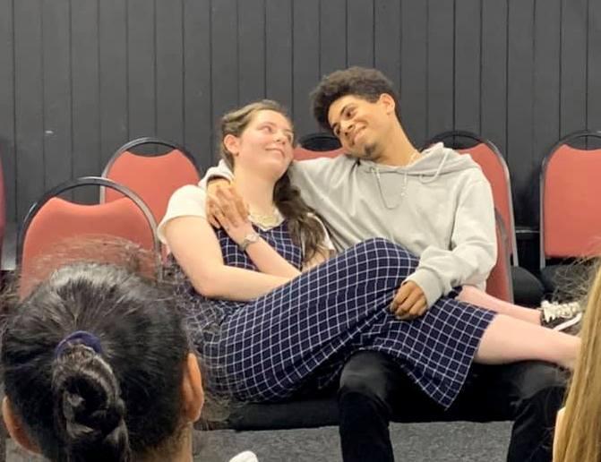 Drama classes - Relationships