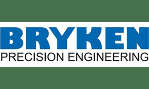 Bryken Logo