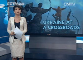 Is Ukraine at a crossroads?