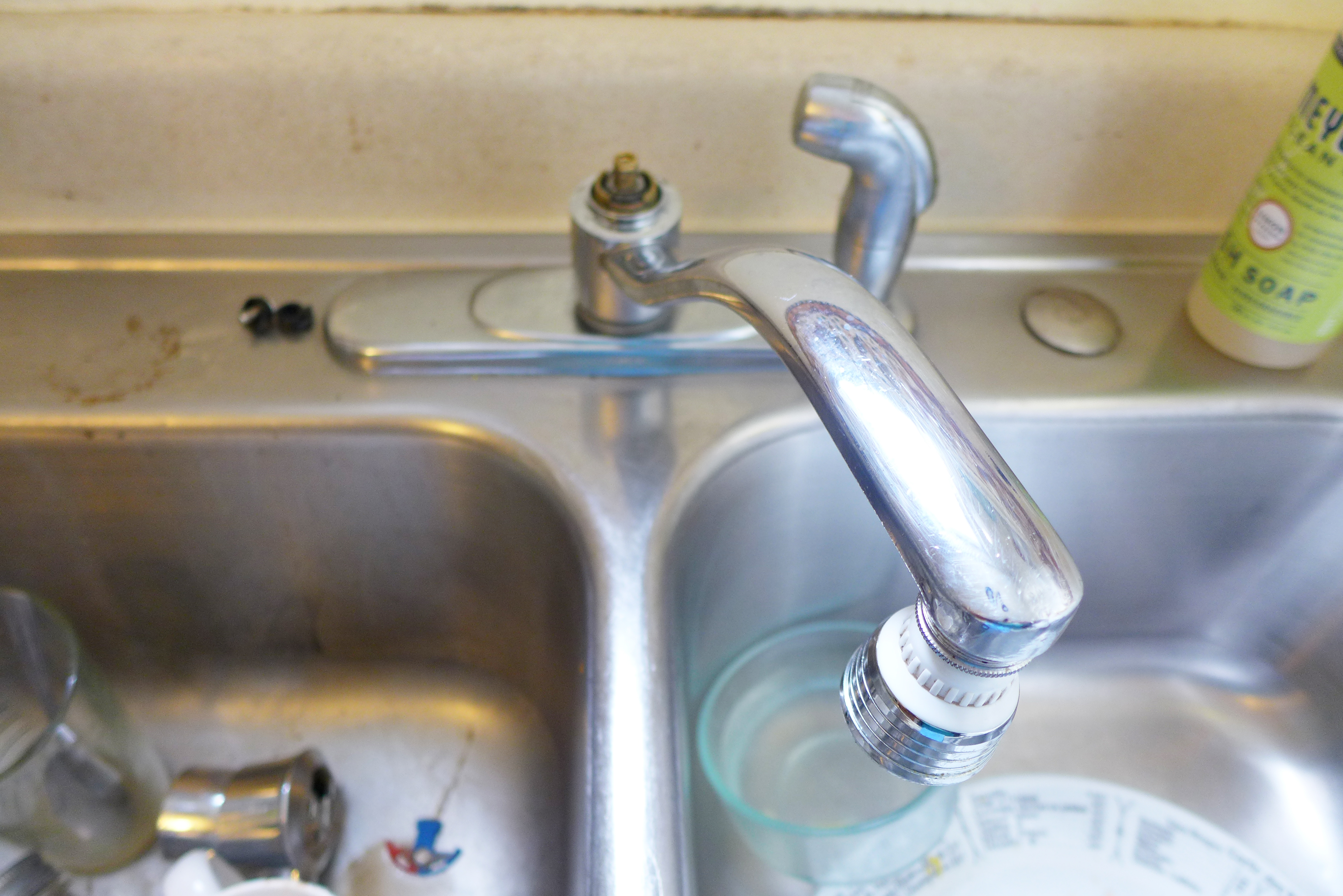 Kitchen Sink Stitch And Boots