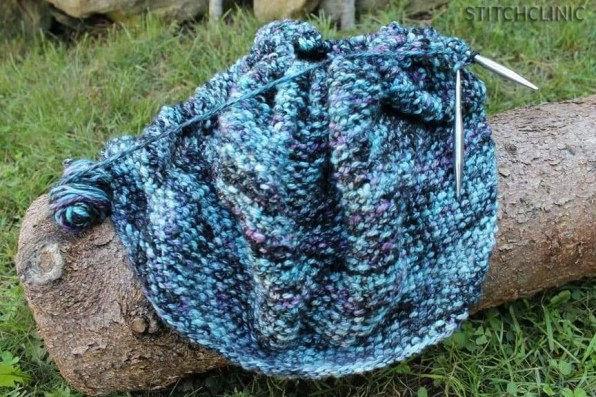 Summer Knitting Is Super Slow Stitch Clinic Knitting