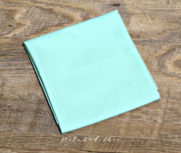 Fat Quarter Bundle Pure Elements In Teal Art