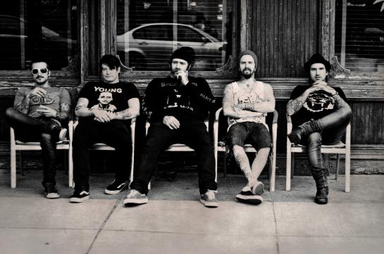 The Rock Sound Riot Tour