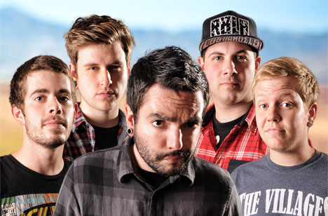 A Day To Remember's House Party Tour!
