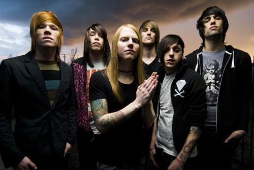 NEW MUSIC VIDEO FROM A SKYLIT DRIVE