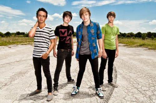 Before You Exit covers Bruno Mars