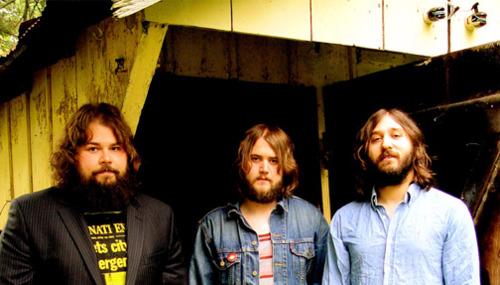 Buffalo Killers to release new album
