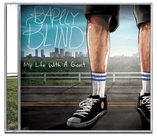 Barely Blind EP giveaway