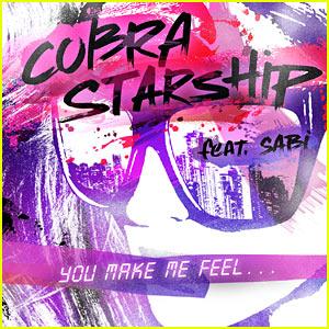 New single from Cobra Starship